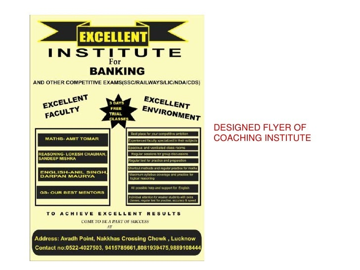 pamphlet designs for institute koni polycode co