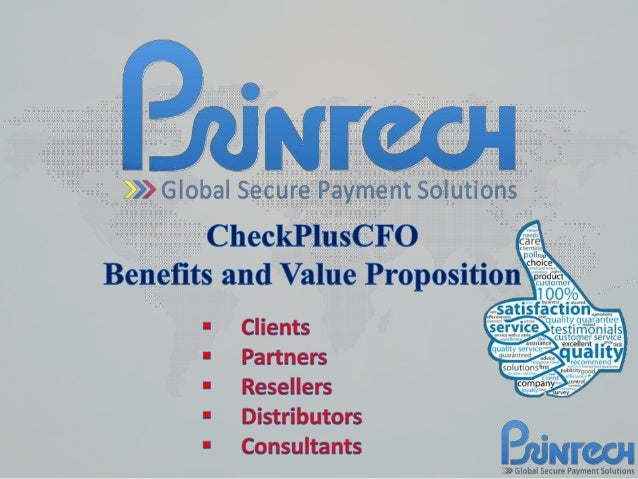  CheckPlusCFO software automates Accounts Receivable operations  CheckplusCFO integrates with existing ERP or accounting...