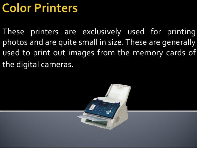 Panasonic is a well renowned brand that can provide a multi-purpose printer, which is capable of doing all the functions v...