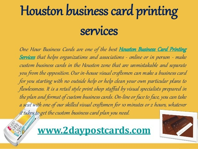 Plastic business cards houston tx choice image card for Houston business cards