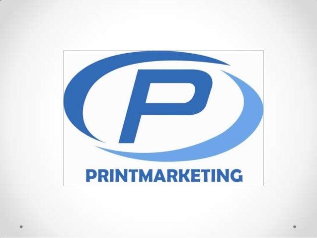PrintmarketingSomos uma empresa de Prestação de Serviços com 13 anos demercado. Contamos com profissionais altamente quali...