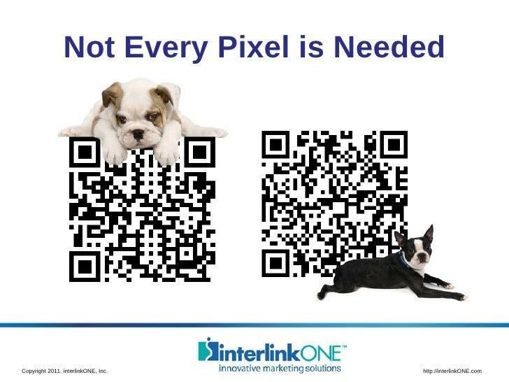 Not Every Pixel is Needed