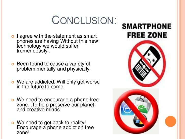 Do mobile phones have a negative effect young people essay