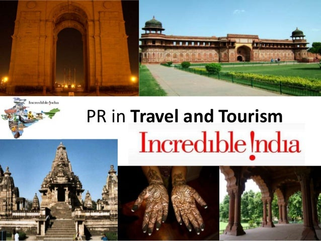 PR in Travel and Tourism