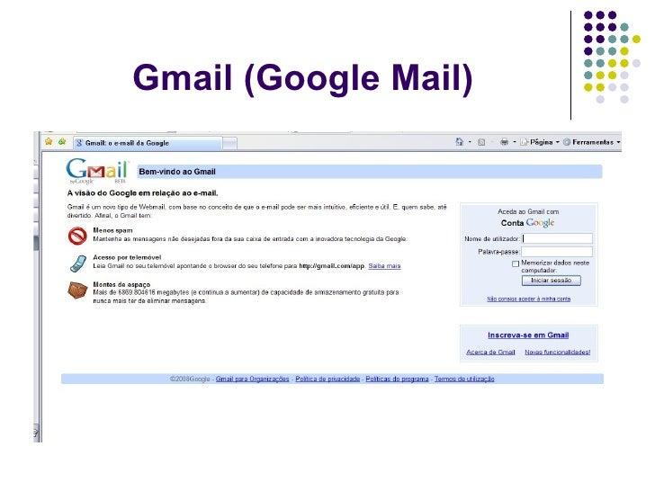 Gmail (Google Mail)
