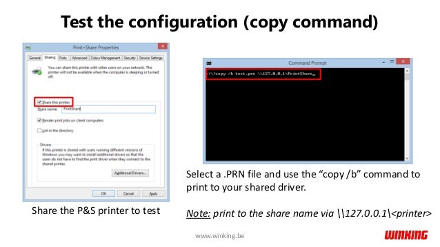 As400 Print File Commands