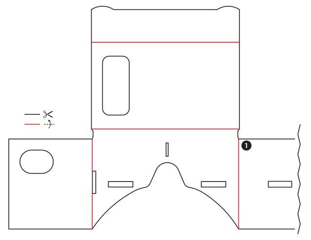 GOOGLE CARDBOARD PRINT PDF DOWNLOAD