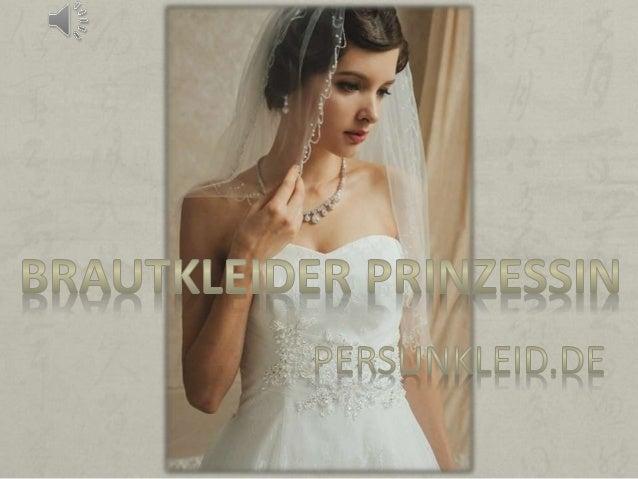 Prinzessin brautkleider 2015 2016 online -persun