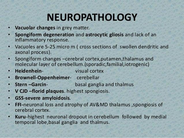 Prion diseases ---kuru