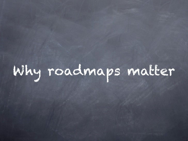 Prioritization 301: An Advanced Roadmapping Class for Product People Slide 2