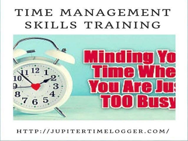 the effectiveness of time management strategies Here are four strategies for reducing your number of daily decisions so you feel   life e time coaching & training and author of the 3 secrets to effective time.