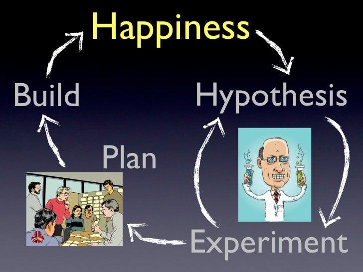 Prioritizing Happiness
