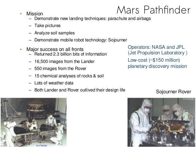 mars rover landing technique - photo #28