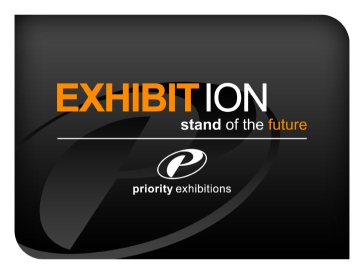 Exhibition Stands of the Future | Exhibition Stand Design