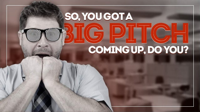 Prior to Your Pitch - 4 things to consider before presenting your #Startups to Investors Slide 2