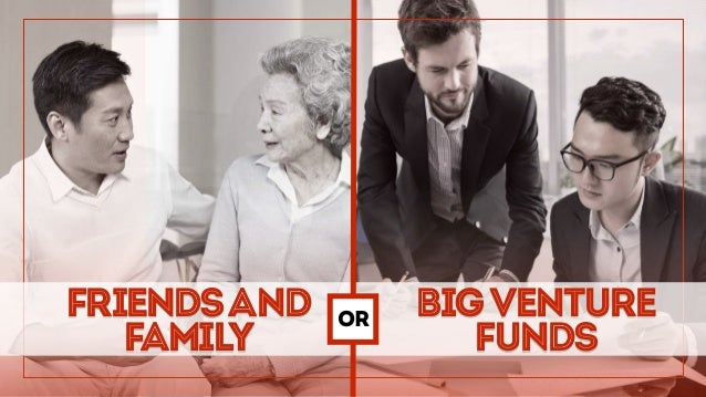 friendsand family bigventure funds OR