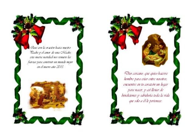 Invitaciones Navidad 2012
