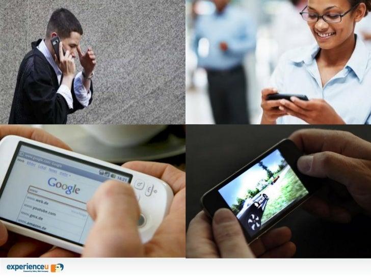 Případová studie – testování použitelnosti mobilní aplikace České pošty pro iPhone a Android Slide 2