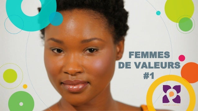 FEMMES DE VALEURS #1