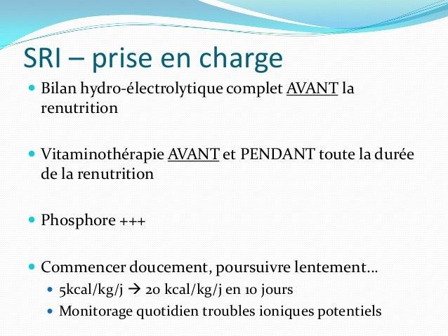 Bibliographie1.      Stratégie de prise en charge en cas de dénutrition protéino-énergétique chez la personne âgée. Recomm...