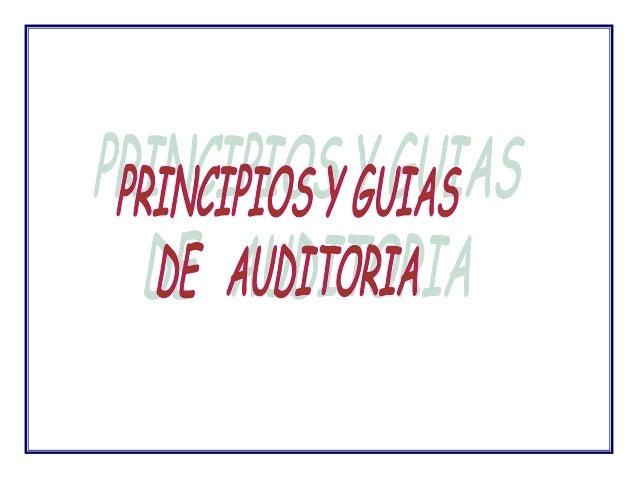 AUDITORIA PROCESO SISTEMÁTICO INDEPENDIENTE Y DOCUMENTADO PARA OBTENER EVIDENCIAS DE LA AUDITORIA Y EVALUARLAS DE MANERA O...