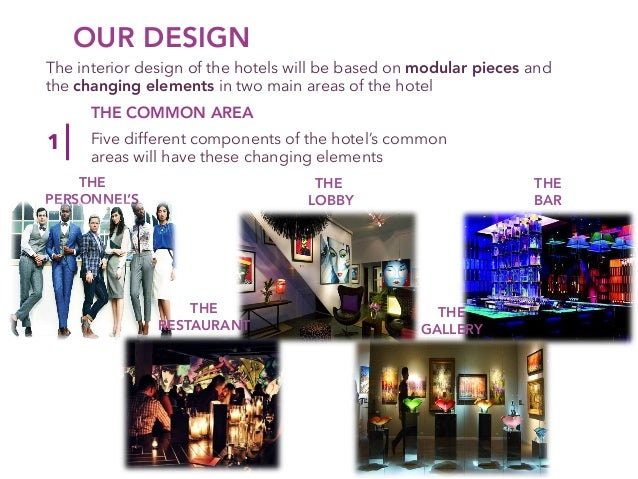 Accor boutique hotel project