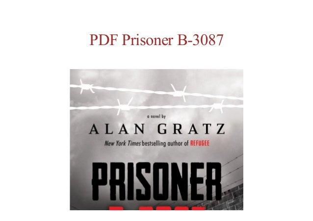 prisoner b 3087