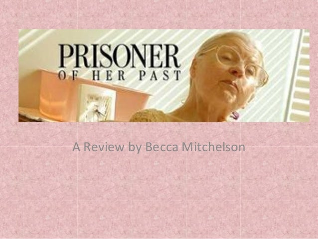 A Review by Becca Mitchelson