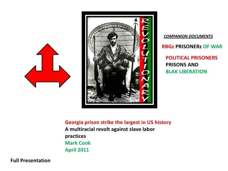 COMPANION DOCUMENTS                                                              RBGz PRISONERz OF WAR                    ...