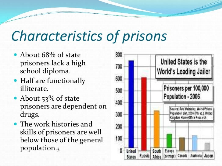 what are the purposes of prisons A recaptured escapee from prison has lived and exemplary life should she go back behind bars.