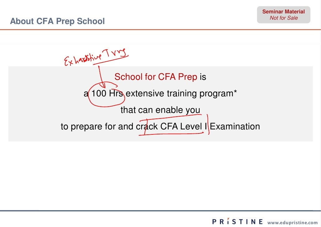 cfa tips Adaptprep is offering complete access to level i for june 2018 follow this link: cfa level i the exam date is june 23, 2018 are you ready our study tips below can.