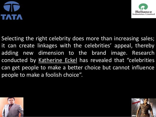analysing celebrities as a brand with rahul dravid Rahul dravid is one of the most experient cricketers in the indian national cricket team and amongst the best classical test match batters in the universe.