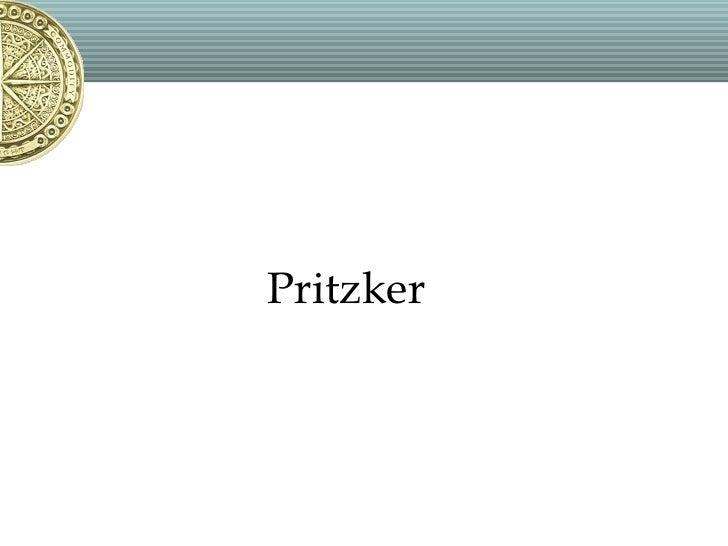 Pritzker