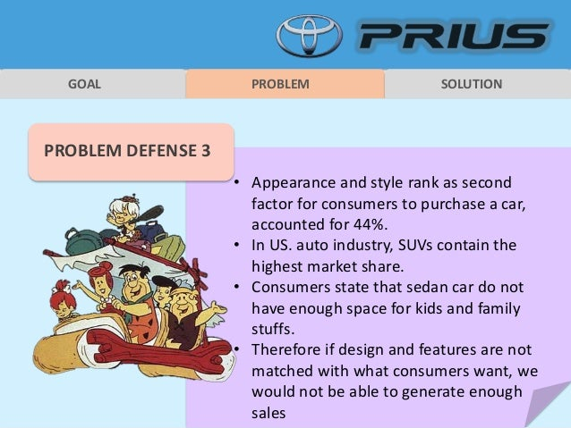 toyota prius power of excellence in marketing essay That's the power of brand however toyota's greatest strength  toyota's weakness  but also for mindshare and marketing toyota does have at.