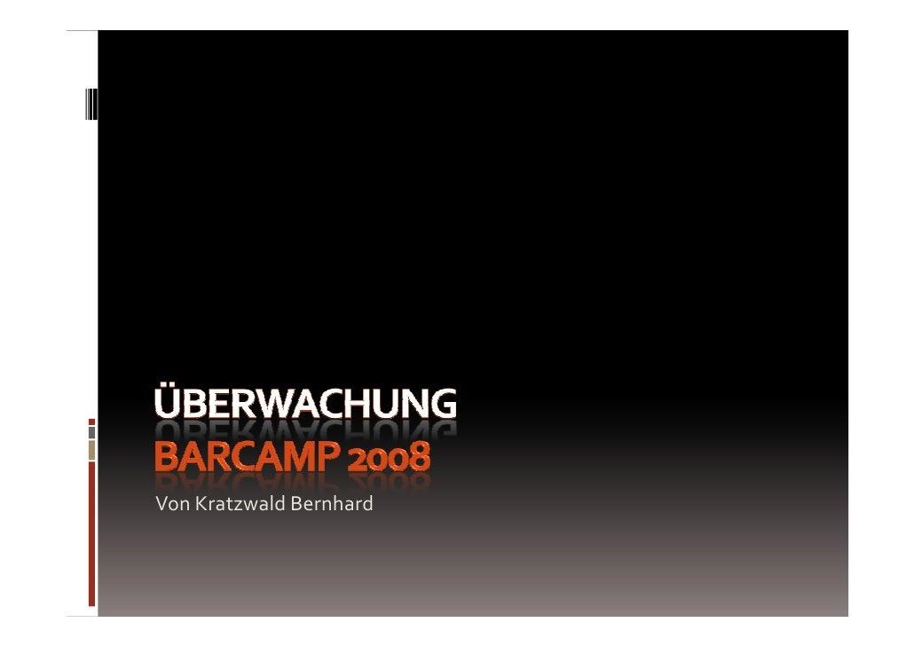 Von Kratzwald Bernhard