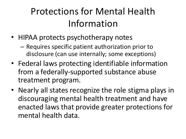 Does Hipaa Help Or Hinder Patient Care And Safety