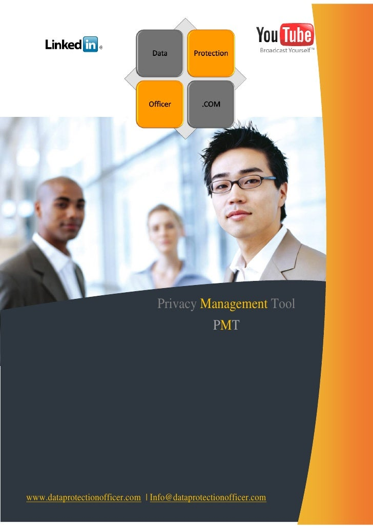 Privacy Management tool                                           Privacy Management Tool                                 ...