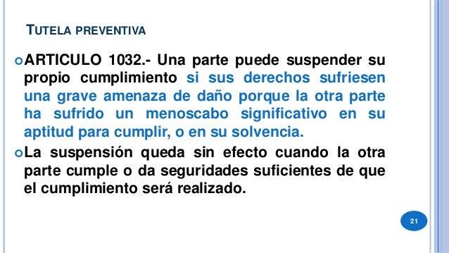 EFECTOS PROPIOS DE LOS CONTRATOS BILATERALES 2. CLÁUSULA RESOLUTORIA (EXPRESA E IMPLÍCITA)  Es la cláusula por la cual cu...