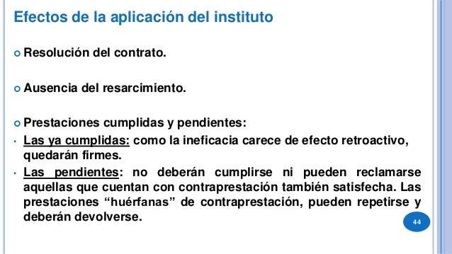 IMPREVISIÓN  ARTICULO 1091.- Imprevisión. Si en un contrato conmutativo de ejecución diferida o permanente, la PRESTACIÓN...