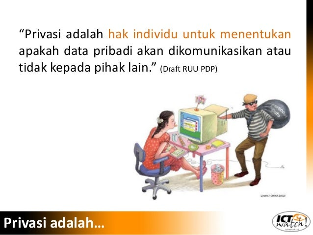 HAK PRIVASI ADALAH PDF