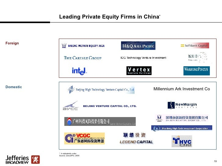 private equity roundup china Avcj is the leading provider of private equity and venture capital intelligence in asia, delivering cutting-edge industry news, deals and funds research, as well as in-depth market analysis.