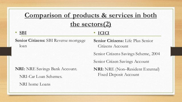 comparison of public and private banks The public sector banks vs private sector banks are not the same at all there is  an immense difference between both financial institutions.