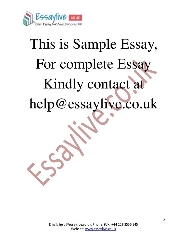 Essay writing help with samples for pte