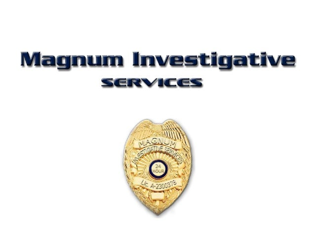 Workers Compensation Investigation Our South Florida Investigative & Surveillance Services are designed to help you avoid ...