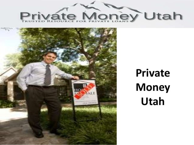 PrivateMoney Utah