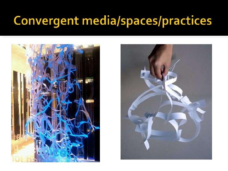 <ul><li>No sense of place </li></ul><ul><li>Doubled-up space </li></ul><ul><li>Multiplied space </li></ul><ul><li>Supersur...