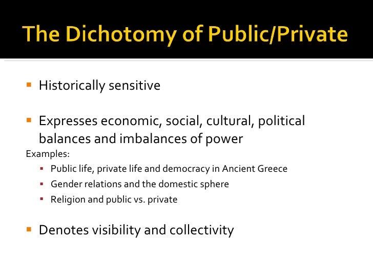 <ul><li>Historically sensitive </li></ul><ul><li>Expresses economic, social, cultural, political balances and imbalances o...