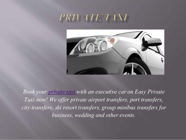Private transport melbourne Slide 3