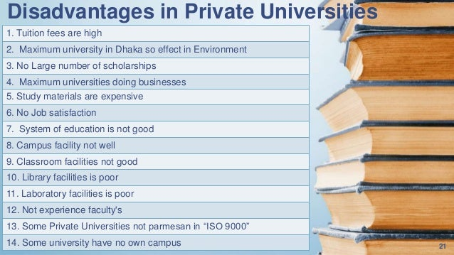 disadvantages of private tuition in india I am also into teaching and interacting with hundreds of students every year  of  commerce and economics manpower not only in india rather entire world is.