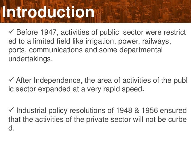 Privatisation and disinvestment Slide 3
